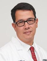 Mario F. Perez, M.D., M.P.H.