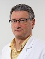 Mark L. Metersky, M.D., FCCP, FACP