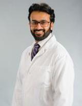 Mubashir Pervez, M.D.
