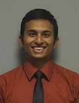 Anand Krishnan, M.D.
