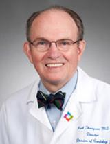 Paul D. Thompson, M.D.