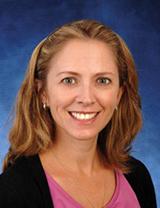 Christine Rader, MD