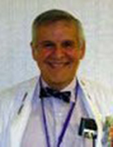 Richard Ratzan, M.D.