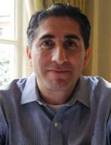 Harold Sanchez, M.D.