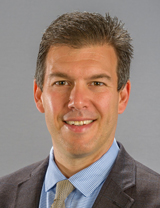 Bret Schipper, M.D. Core Faculty/Simulation Sp
