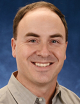 Jesse Sturm, M.D., MPH