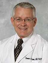 Thomas J. Lane, M.D., FACP