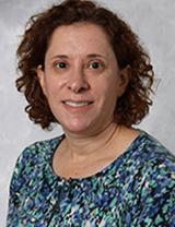 Sharon Weintraub, M.D.