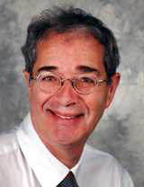 Peter Benn, Ph.D.