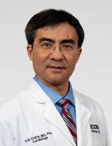 Kai Chen, M.D., Ph.D.