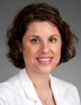 Alise Frallicciardi, MD UConn Health Assistant Professor