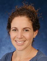 Lana Friedman, M.D.
