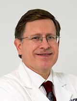 L. John Greenfield, M.D.
