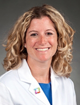 Heather Leonard, MD