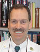 Ralph Martin, M.D., FACP
