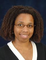 Carla Pruden, M.D., MPH