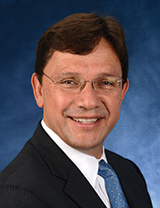 Juan C. Salazar, M.D., M.P.H.