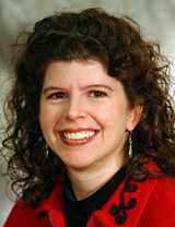 Jennifer Stroop, M.S.,L.G.C.