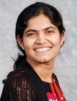 Sunitha Sura, M.B.B.S.