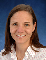 Kristin Welch, M.D.
