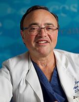 Claudio Benadiva, M.D., HCLD