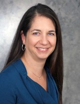 Carolyn Greene, Ph.D.