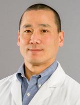 John Mah, M.D., FACS