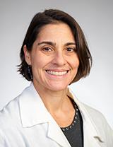 Elisa Gianferrari, M.D.