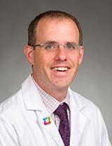 Christopher Nold, M.D.