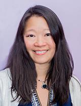 Alicia Wang, M.D.