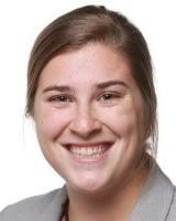 Samantha Wesoly, M.S., L.C.G.C.