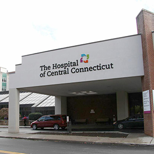 The Hospital of Central Connecticut