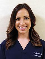Lauren Costa, M.D.
