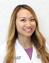 Gloria Lin, M.D.