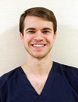 Connor McElligot, M.D.