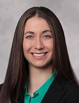 Lauren Millett, M.D.