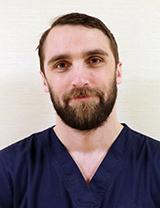 Adam Olson, M.D.