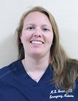 Megan Smith, M.D.