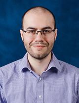 Mark Coelho, M.D.