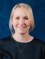 Margret Sigurdardottir Blondal, M.D.