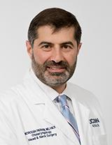Kourosh Parham, M.D., Ph.D.
