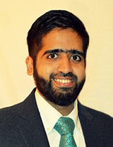 Osama Siddique, M.B.B.S.