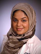 Rabia Nasir, M.D.