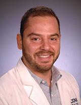 Brian Raitzin, M.D.