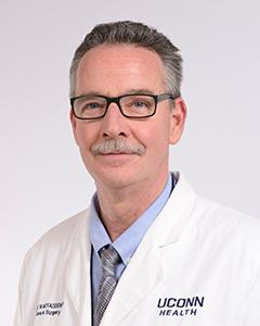 David McFadden, MD