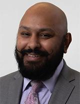 Mohammed Irfan Ali, M.D.