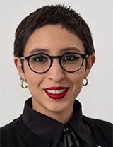 Florencia Rojas-Miguez, M.D.