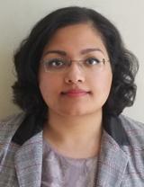 Ishna Sharma M.D.