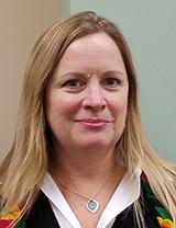 Wendy Wigglesworth