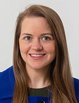 Christina Klecker, M.D.